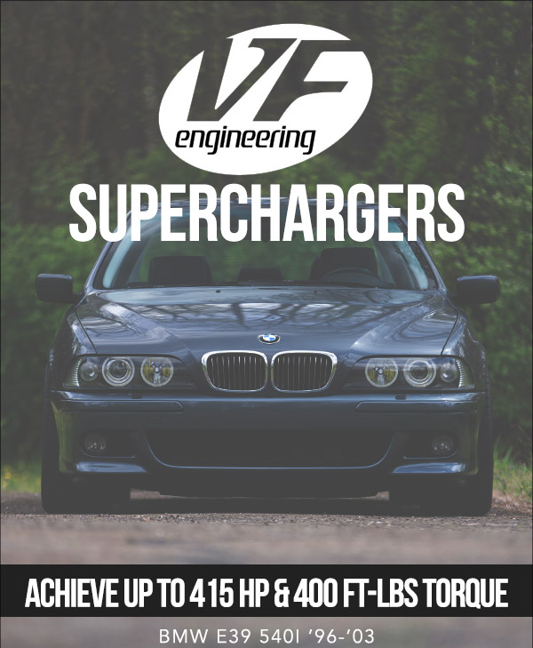 ECS Tuning :: VF Engineering Superchargers | Free Shipping